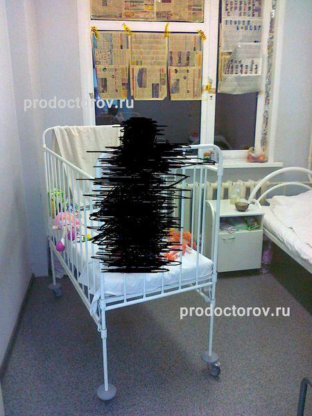 Поликлиники в кировском районе в санкт петербурге
