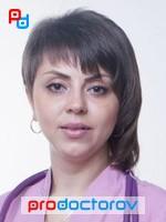 Берлим юлия дмитриевна гинеколог отзывы Врач травматолог