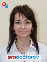 Дрозд О. А., Ростов-на-Дону