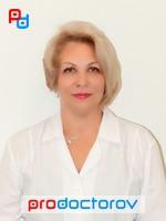 Гинеколог эндокринолог Ростов авеню ростов на дону официальный сайт