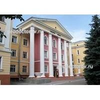 Больница первая городская г воскресенск