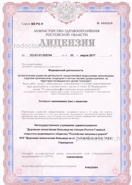 Лечение миомы матки в Ростове-на-Дону - ПроДокторов