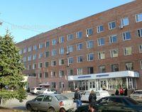 Тульская областная онкологическая больница на яблочкова