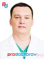 Проктолог Ленинский район 4 больница ростов на дону