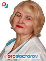 Дерина Тамара Ивановна