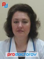 Чернышова Елена Владимировна