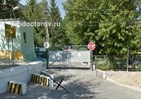 Саратов военный госпиталь мичурина фото