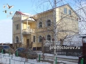 знакомый доктор клиника саратов официальный сайт