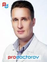 врач диетолог волков