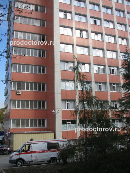 Городская поликлиника 46 врачи