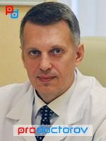 Гончаренко Николай Николаевич