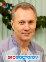 Бирюков Валерий Егорович, - Санкт-Петербург