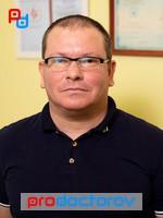 Винокуров Кирилл Валерьевич, - Санкт-Петербург