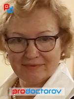 Конева Людмила Ивановна, - Санкт-Петербург