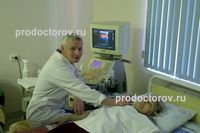 Детская больница в ростове на дону