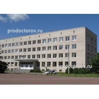 Талдом больница в москве
