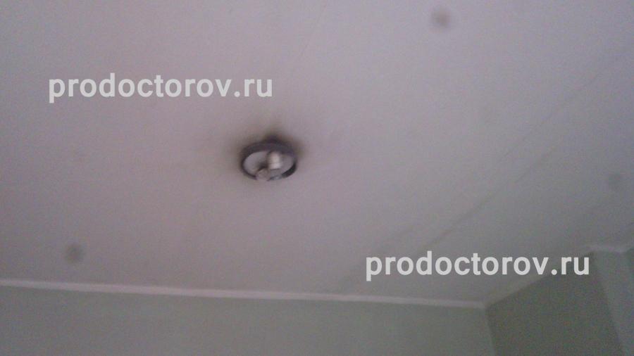 Луганская детская клиническая больница