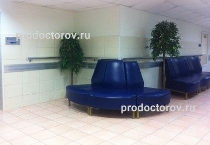 Окружная больница 2 город нижневартовск