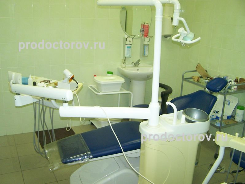 Медицинские центры мтз