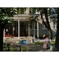 daca33abb13a5 Детская поликлиника №49 Пушкин - 25 врачей, 107 отзывов | Санкт-Петербург -  ПроДокторов