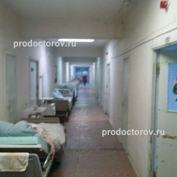 больница святого георгия официальный сайт гинекология