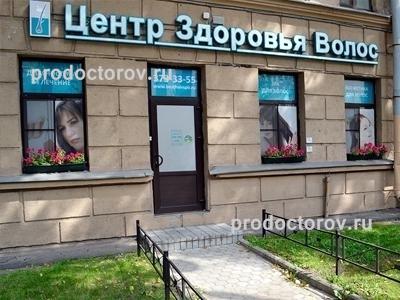 Московская клиника волос