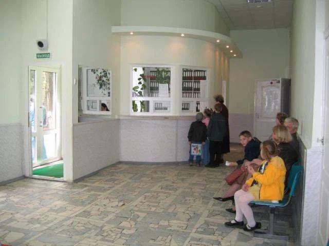Медицинские центры г.севастополя