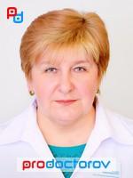 Шмидт Лидия Карловна, детский аллерголог, детский офтальмолог, офтальмолог (окулист) - Томск