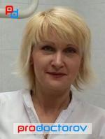 врач диетолог тула