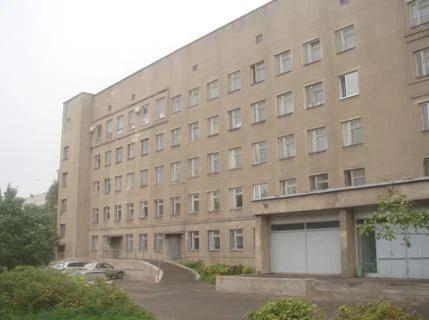 онкологическая поликлиника в городе твери