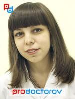 врач диетолог в тюмени