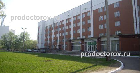 Детской инфекционной больницы 9