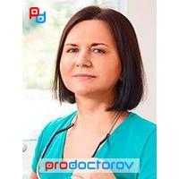 врач диетолог владивосток
