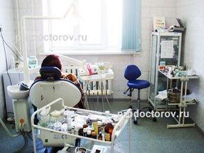 Городская стоматология владивосток сайт