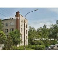 Районы больнице в владивостоке