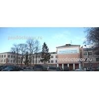 Общежитие ивановской областной больницы