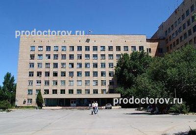 Детская больница павловск воронежской области