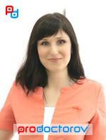 Жукова Анна Валериевна