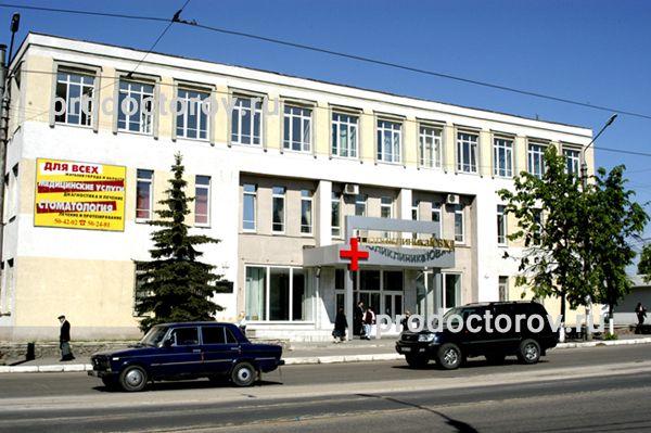 Харьковская городская клиническая больница скорой неотложной медицинской помощи им. проф. мещанинова