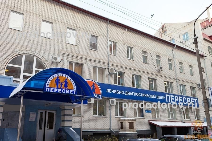 Санкт петербургская клиническая больница