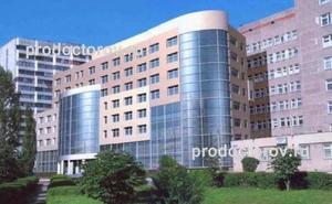 Офтальмология во 2 городской больнице спб