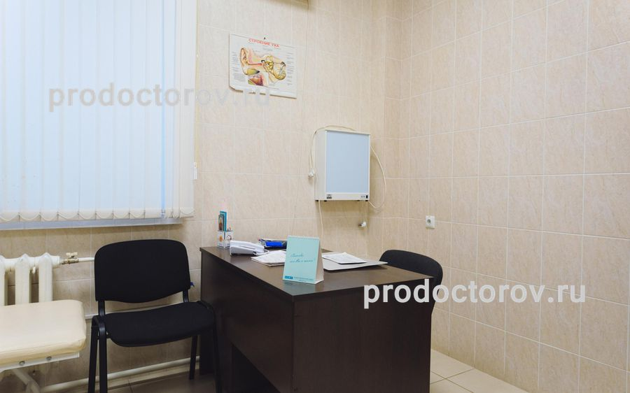 Клиника пересвет проктолог