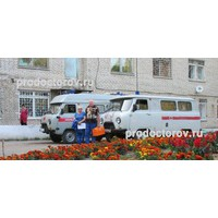 Цены на платный приём в Заокская ЦРБ, п. Заокский - ПроДокторов