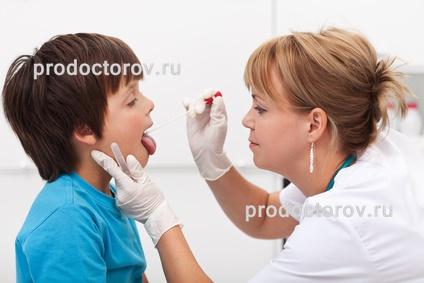 Инфекционист при беременности что делает
