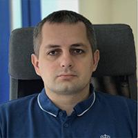 Апалько Дмитрий, Сооснователь, CTO
