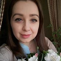 Соковцова Юлия, Главный бухгалтер