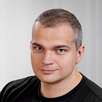 Федосов Сергей, Сооснователь, CEO
