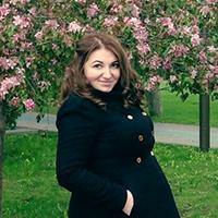 Каушан Юлия, Руководитель отдела контента