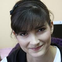 Юлия Липовская,