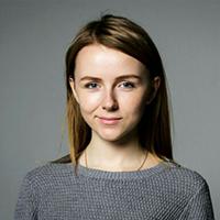 Надежда Мартыненко, Руководитель отдела клиентского сервиса